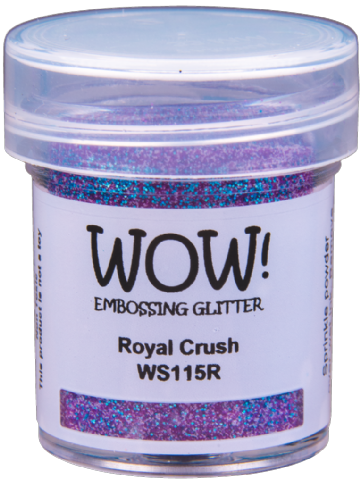 WS115  Royal Crush
